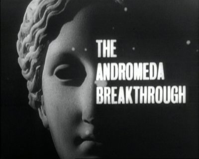 Andromeda Breakthrough, The