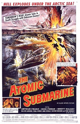 Atomic Submarine, The