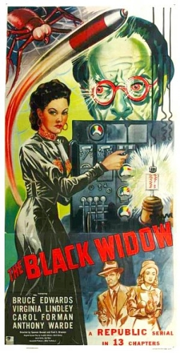 Black Widow, The