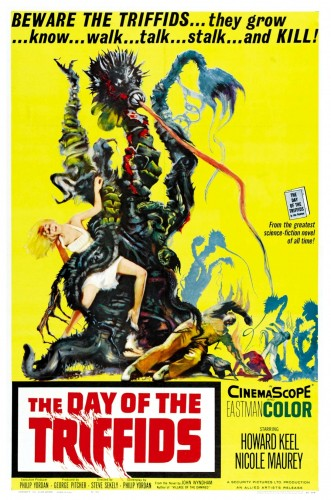 Day of the Triffids, The