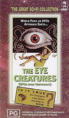 Eye Creatures, The
