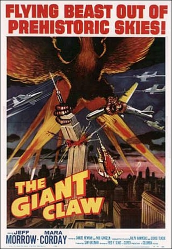 Giant Claw, The