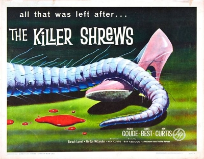 Killer Shrews, The