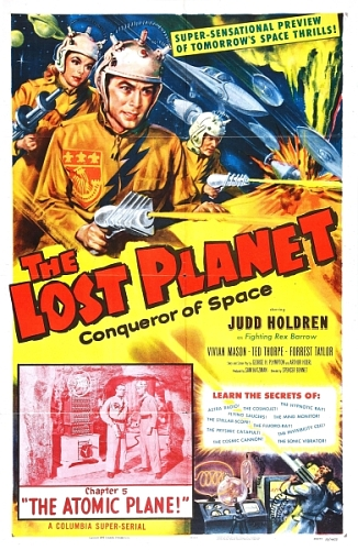 Lost Planet, The