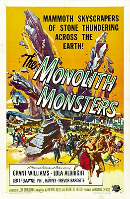 Monolith Monsters, The