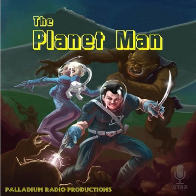 Planet Man, The