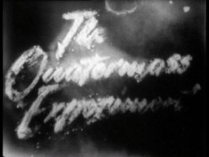Quatermass Experiment, The