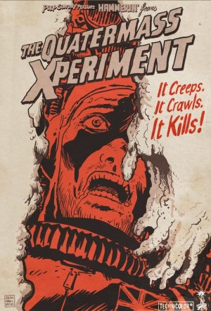 Quatermass Xperiment, The