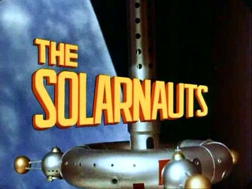 Solarnauts, The