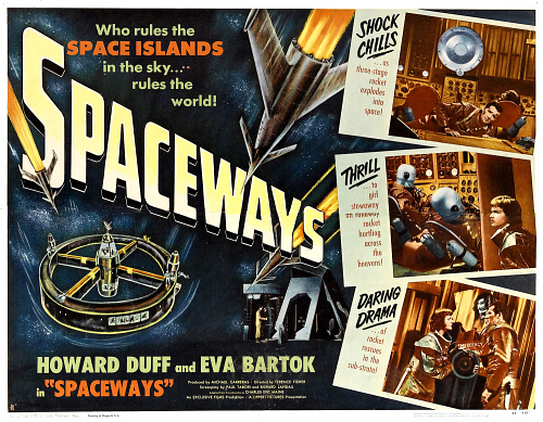 Spaceways