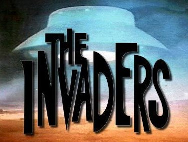 Invaders, The