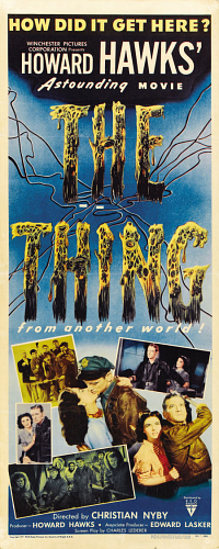 Thing from Another World, The