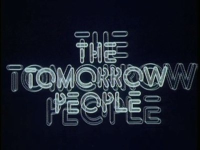 Tomorrow People, The