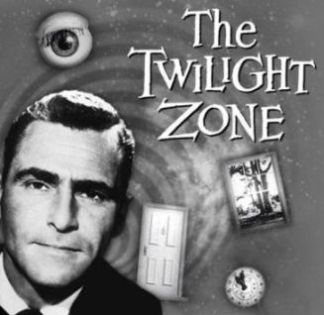 Twilight Zone, The