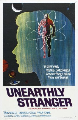 Unearthly Stranger